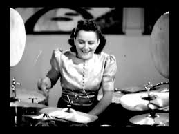Snake Charmer - Viola Smith Drums (Drum and Bass Remix) - YouTube