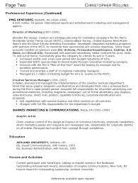 supervisor resume com supervisor resume to inspire you how to create a good resume 10