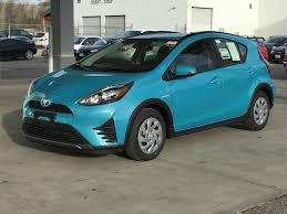 New 2018 Toyota Prius c Upgrade Package 4 Door Car in Kelowna, BC ...