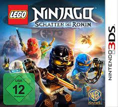 LEGO Ninjago - Schatten des Ronin - [3DS]: Amazon.de: Games