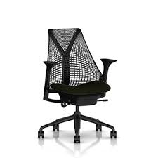 herman office chair. Picture Of Sayl Office Chair By Herman Miller
