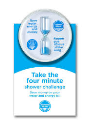 Timer 4 Min Showerbob Case Studies Showerbob Water Efficiency Products
