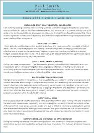 What Are Skills And Abilities Skills And Abilities On A Resume Tyneandweartravel Info