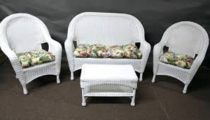 wicker patio furniture sets clearance large size of exceptional white wicker patio furniture clearance image design patio exceptional
