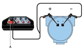 wiring diagrams for foundation fieldbus devices and the field foundation fieldbus loop diagram at Foundation Fieldbus Wiring Diagram