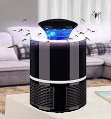 <b>HNW</b> - Mosquito Killer Lamp <b>018 USB</b> Powered Electronic Bug ...