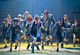 bww review officially opening in sydney matilda the al tells the story of a young s courage