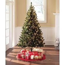 Madison Pre-lit Tree ...