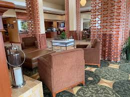 hilton garden inn colorado springs airport 3 0 out of 5 0 exterior featured image lobby