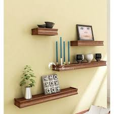 Buy Floating Shelves Online Unique Buy Floating Wall Shelf Online Pune At Best Price Buy Modern And