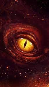 Dragon Eye Wallpaper (Page 1) - Line ...