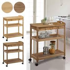 kitchen wooden kitchen storage trolley wooden kitchen storage