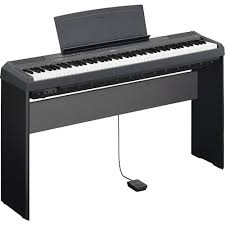 yamaha 88 key digital piano. yamaha 88-key digital piano (p115 b) - black : pianos best buy canada 88 key 4