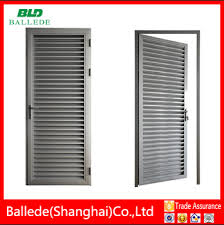 exterior aluminum louvered doors. aluminum z type blade louver door exterior louvered doors m