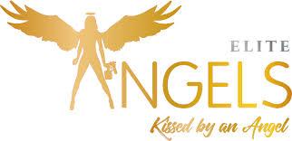 Elite Angels Logo - Pure Elite
