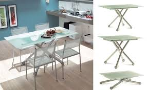 height adjustable dining table uk. glass coffee table converts to dining height adjustable uk j