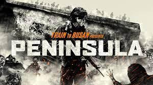 Peninsula sub indo ini berkisahkan tentang kejadian 4 tahun setelah datangnya virus zombie di busan. Watch Train To Busan Prime Video