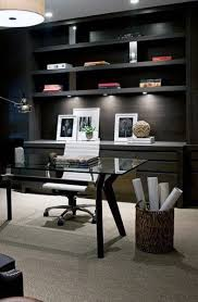 modern design home office. Home Office With Modern Design
