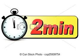 5 Mins Timer 2 Minute Timer Clipart Great Free Clipart Silhouette Coloring