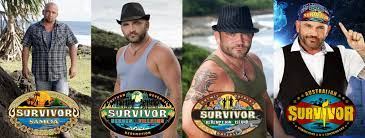 Part 20: Russell Hantz // How do you rank and rate his  character/gameplay/overall run on his seasons? Why? : survivor