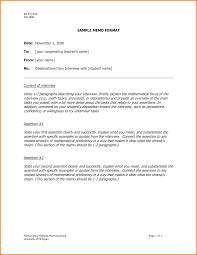 Business Memo Memo Essay Making A Memo Memorandum Of Understanding Form Mou 13