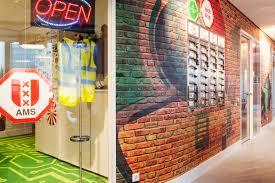 google amsterdam office. [:nl]Oppervlakte:[:en]Surface:[:] 3.000 M2 [:nl]Project:[:en]Project:[:] Office [:nl]Oplevering:[:en]Completion:[:] 2014. Google Amsterdam O
