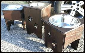 dog bowls and stands nd wter lrge stin nd pws elevated dog bowl stand uk dog bowls and stands wooden