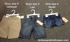 Target Boys Size Chart Targets Response To My Calling Out Their Girls Clothing