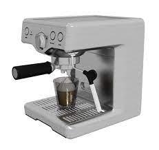 Coffee Machine 3d Models 103 - 3DSHOPFREE.COM