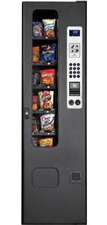 Usi Vending Machine