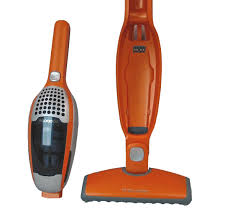electrolux rapido. el1014a electrolux ergorapido 2-in-1 stick vacuum cleaner with cyclonic dust cup rapido