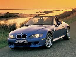 bmw z3 1996. Comeback Special: BMW Z3 Goes For The Encore Presentation   Top Speed. » Bmw 1996
