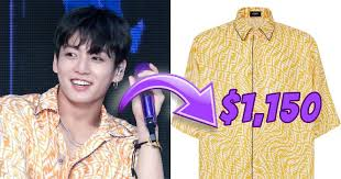 Bts will return with bts 2021 muster sowoozoo on monday, june 14. Here S How Much It Costs To Dress Like Bts In 2021 Muster Sowoozoo Koreaboo