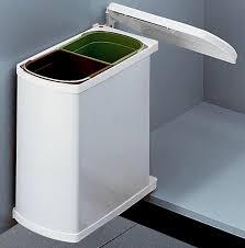 Mülleimer Küche 25l · Einbau Mülleimer Küche