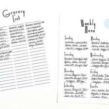grocery list example 11 grocery list examples pdf 2406508338421 grocery list example