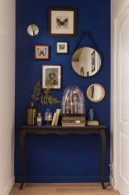 painting ideas green accent wall. bleu entre pétrole et roi profond painting ideas green accent wall