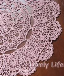 Free Crochet Doily Patterns