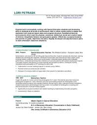 teacher resume samples writing guide resume genius teacher new teacher resume template
