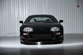 1994 Toyota Supra Twin Turbo Stock # 1994112 for sale near New ...