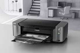 Canon Printer Printing Light Gray Instead Of Black Canon Pixma Pro 10