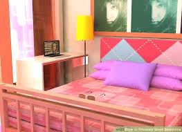 image titled decorate small. How Image Titled Decorate Small R