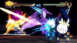 naruto shippuden ultimate ninja storm 4 for free