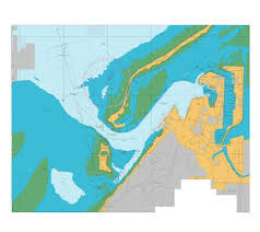 Sea Charts Nz Marine Charts Nelson Nz Best Picture Of Chart Anyimage Org