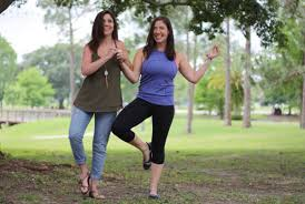 Stroke survivors turn to yoga therapy - Orlando Sentinel