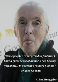 Jane Goodall Quotes New Apathy Jane Goodall Quote Quotes