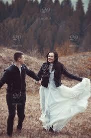 stock photo autumn couple love mountains emotions feelings