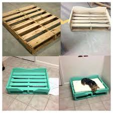 new diy outdoor dog bed for with canopy kennel potty area house shower wash station ramp plan