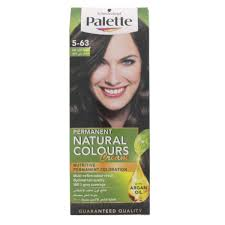 Light Brown Cool Buy Palette Permanent Natural Color Cream Cool Light Brown 5