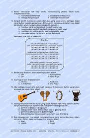Bantu jawab dan dapatkan poin. Soal Tematik Kelas 3 Tema 3 Subtema 1 Semester 1 Tahun 2021 Dunia Edukasi