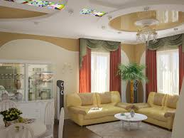Pretty Curtains Living Room Furniture Framed Your Marvellous Windows By Adding Elegant